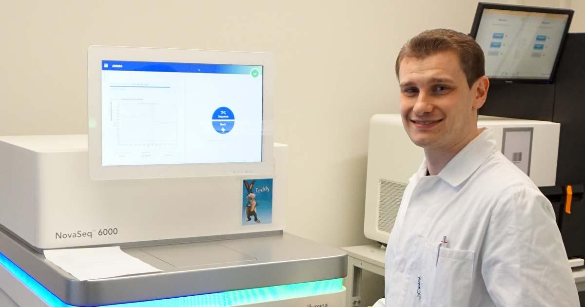 Meet the Eurofins Genomics Team