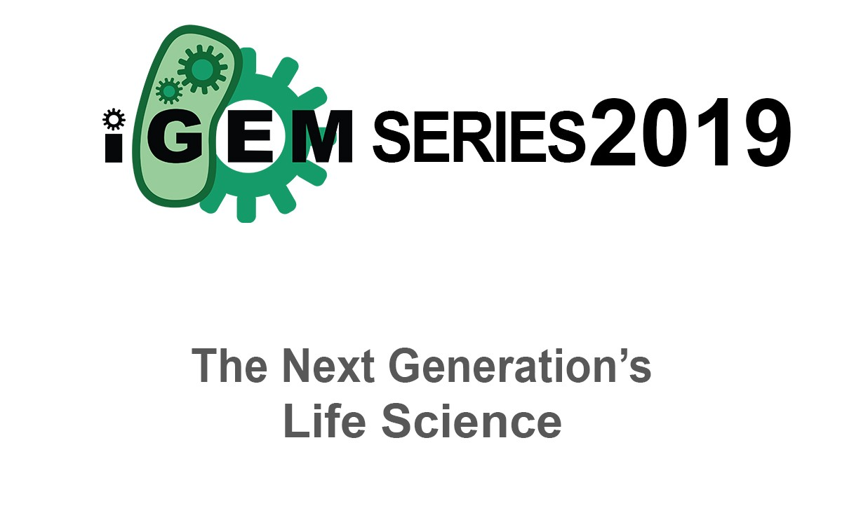 The Next Generation's Life Science