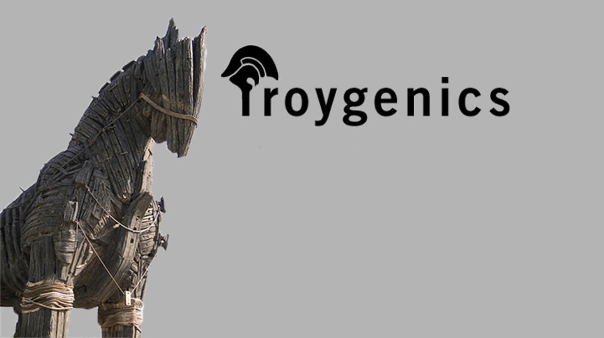 Troygenics – the Trojan Horse Tactic Against Eukaryotic Pathogens