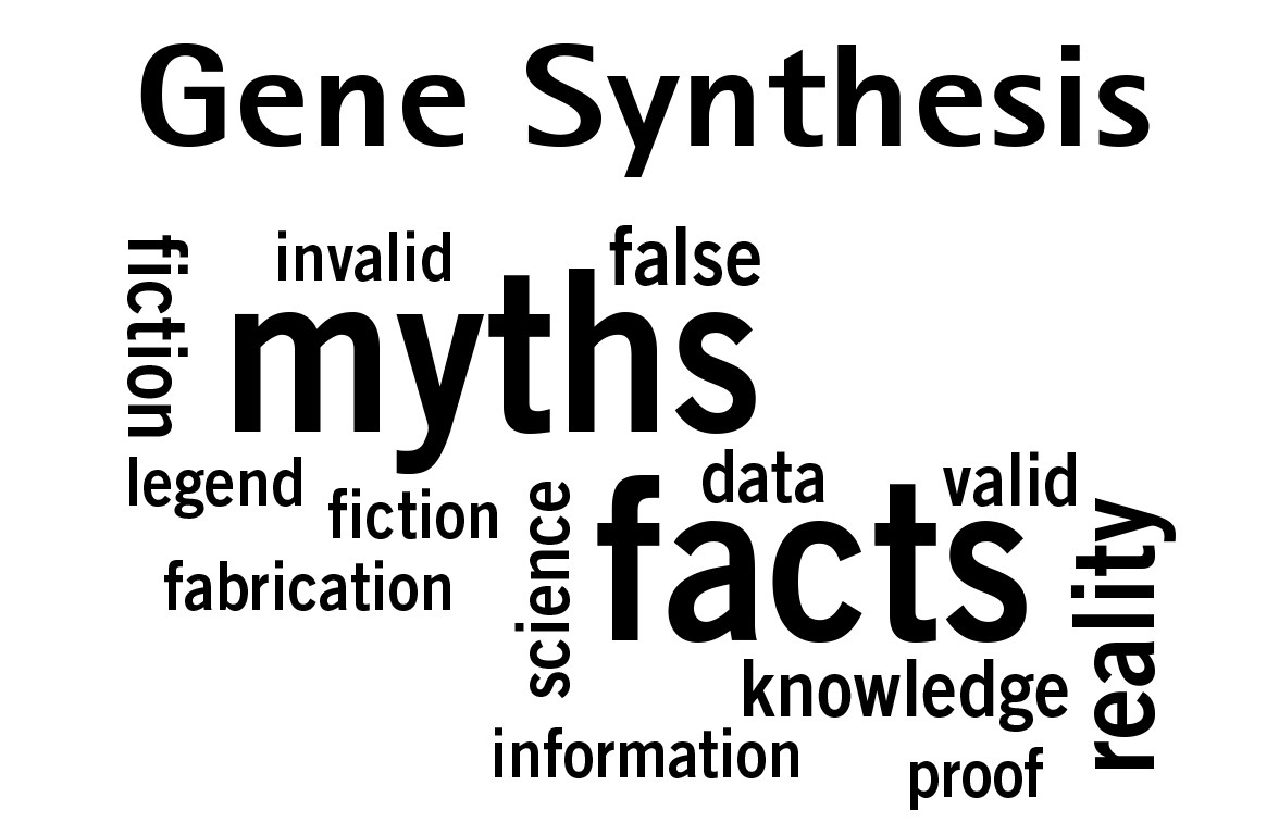 6 Myths and Facts About Gene Synthesis