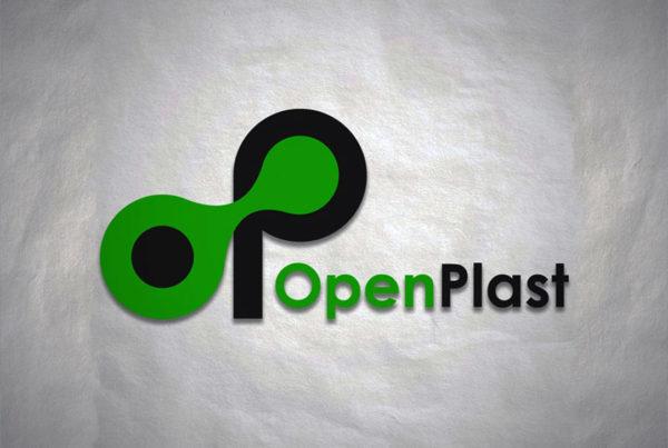 OpenPlast Logo