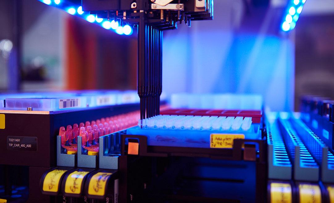 Meet The Eurofins Genomics Sanger Sequencing Lab Expert